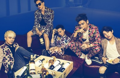 BIGBANG演唱會2樓比1樓貴? 主辦說...
