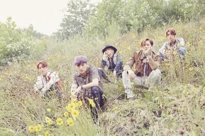 B1A4下月演唱會 影城同步直播