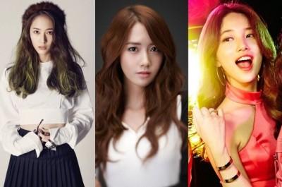 韓115名偶像 選女團「最美」第1名是...