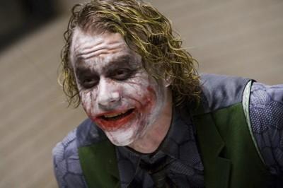 網翻轉《黑暗騎士》  原來小丑是正義!