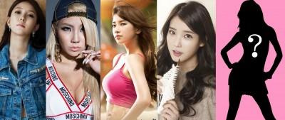 韓5大經紀公司「小公主」 是誰不夠格?