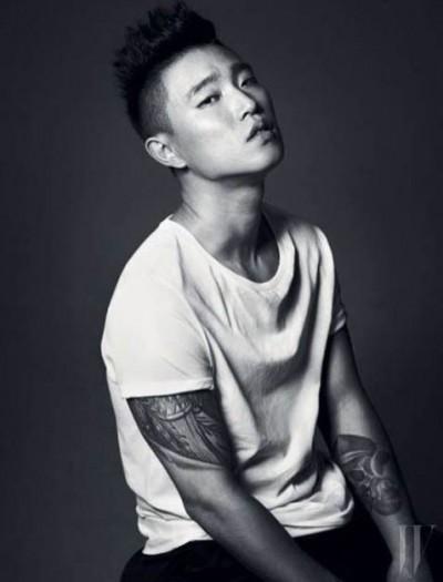 韓網瘋傳性愛影片 主角不是Gary!