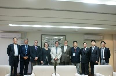 CIPA年會首度在台舉行 發布台北宣言