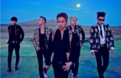 搶看BIGBANG V App連5周直播