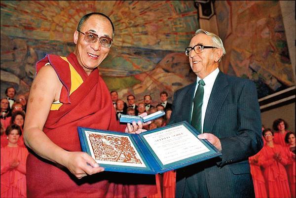 達賴喇嘛14世911上映 達賴何時再訪台?