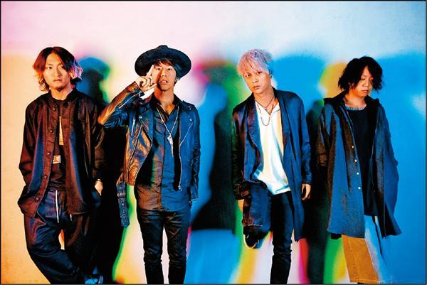 日團先鋒 ONE OK ROCK明年1月攻蛋