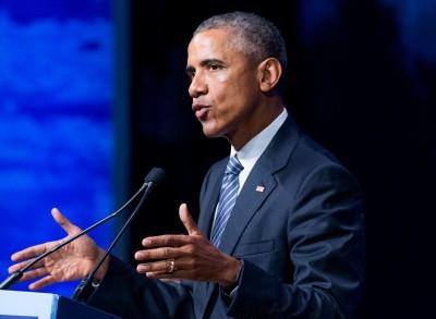 跑去《荒野求生》 歐巴馬改當藝人?