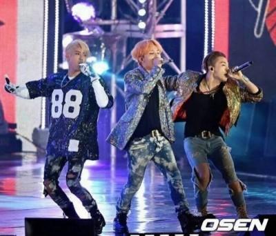光熙加入BIGBANG   GD太陽變麻吉