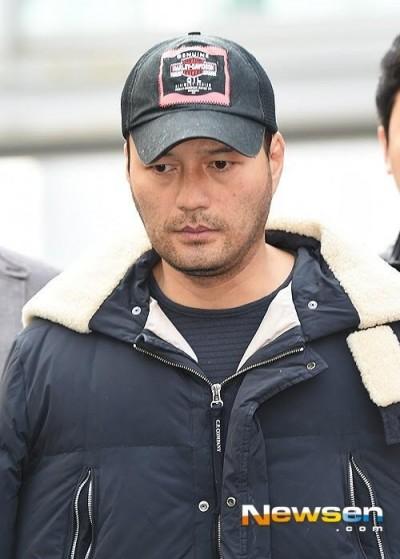 再犯!《三劍客》韓星販毒被判10個月