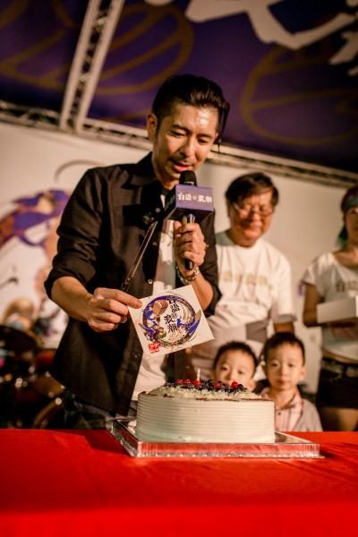 金曲歌王推台語賠百萬  「夠台灣就可以」