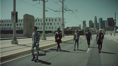 BIGBANG穩坐韓流音樂王 MV點閱驚人