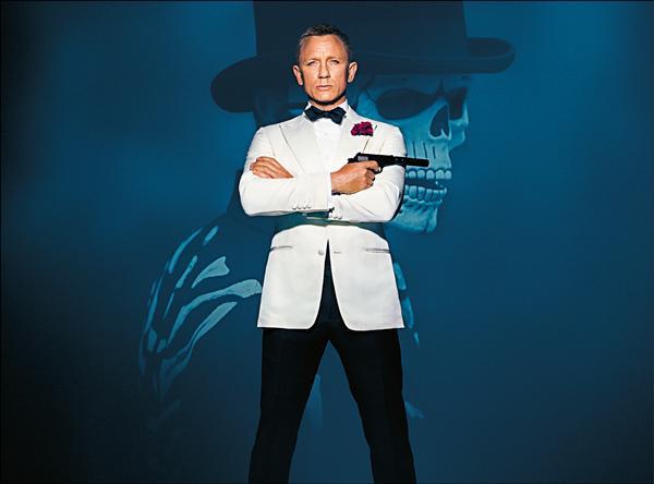007克雷格白帥帥 揪出惡魔