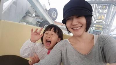 小S女兒 搞笑照片超Q