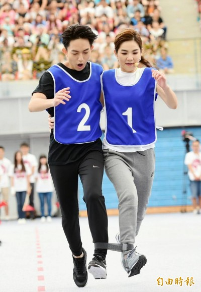 (影音)Ella林宥嘉抱緊處理!搶先奪首勝