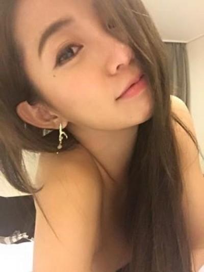 瑤瑤深夜文PO照 粉絲驚:沒穿衣服