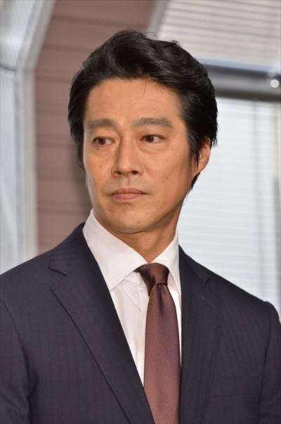 日本男演員兇臉排行 提真一讓人看了就挫
