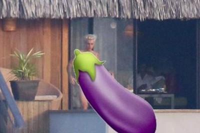 小賈斯汀全裸照瘋傳 網友惡搞上癮