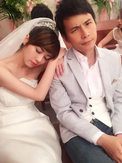 4年前示愛韓瑜 孫協志「告白台詞」竟成離婚預言