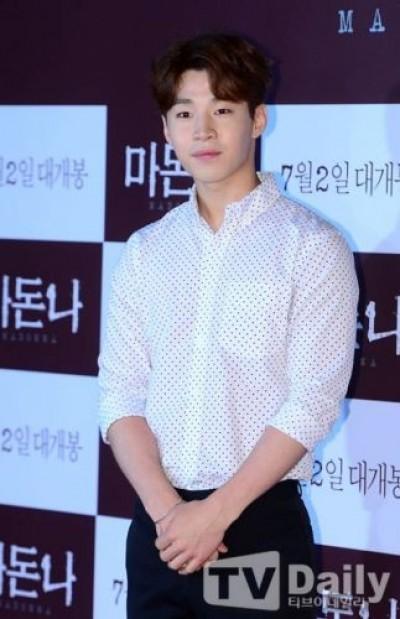 SJ-M Henry接演新劇 和蘇志燮一同尬戲