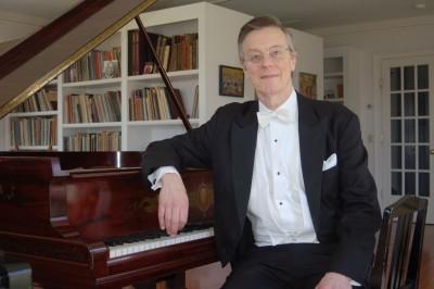 佛心來著!美國鋼琴大師音樂會免費聽