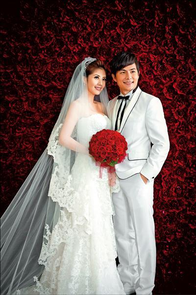 孫協志燒錢搞經紀 賠掉韓瑜4年婚姻
