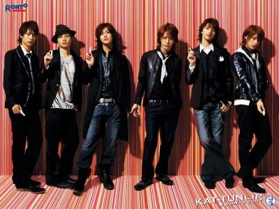 (影音)KAT-TUN成員又-1 3名團員說話了