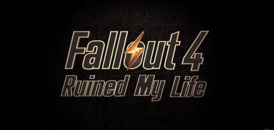 電玩《Fallout 4》害人不淺   家庭支離破碎