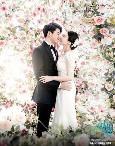 東浩婚禮倒數3天 保護新娘不公開