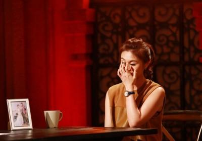 「以為是節目效果」 朱海君談「踹醫生」又淚崩