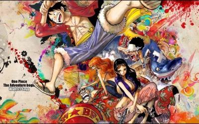 日本全體公認  中國人是真正《海賊王》