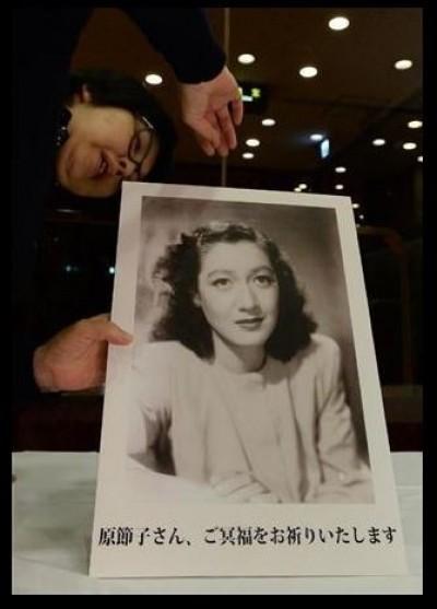 退隱50年 日影壇永遠的貞女竟是為了他!