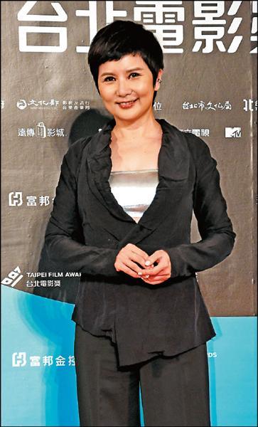 李烈閃辭台北電影節主席 倪重華錯愕 找李屏賓接手