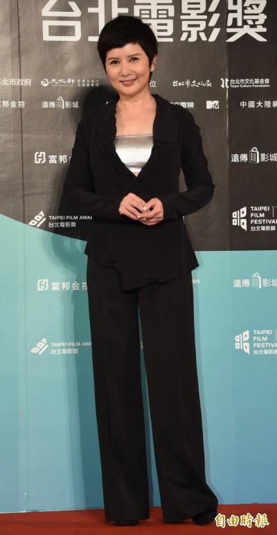 李烈閃辭台北電影節主席 文化局長說話了