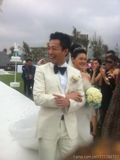 汪小菲娶大S和他翻臉 今和好「都長大了」