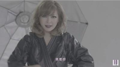 (有片)Makiyo新曲 台版見簡體字遭轟