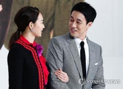 (有片)蘇志燮幫申敏兒XX...簡直MAN爆了!
