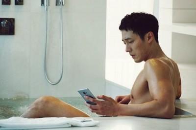 蘇志燮拚大肌肌靠這招  2個月減7公斤