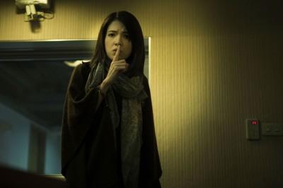 《紅衣小女孩》嚇出3千萬 10年最賣台灣恐怖片