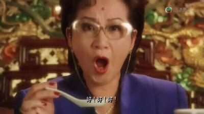 什麼!?「食神」薛家燕竟獲馬英九題字