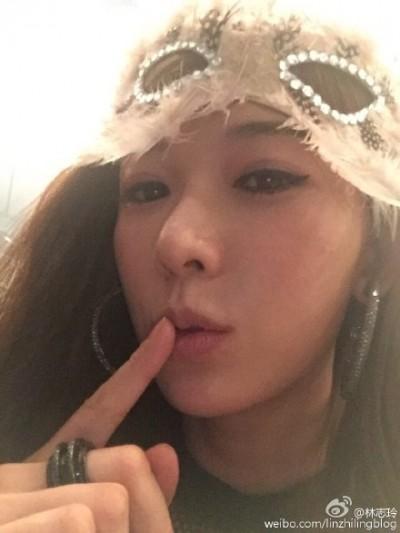 林志玲41歲生日願望:希望遇見更好的「我們」