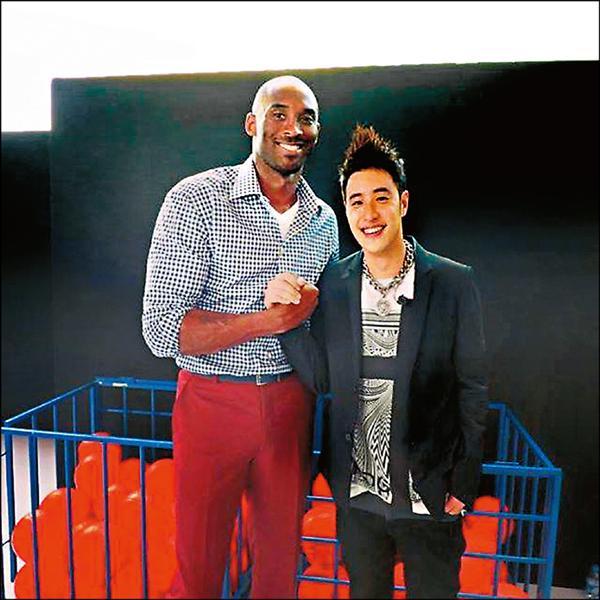 《Kobe退休 眾星感慨》炎亞綸秀珍藏 潘瑋柏哭哭