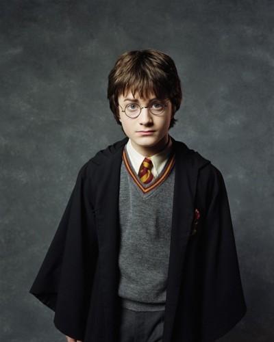 童年爆紅  哈利波特太沉重自覺像怪物