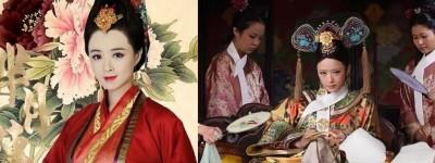 蔣欣《羋月傳》改演苦情女 粉絲怒:還我惡毒華妃!