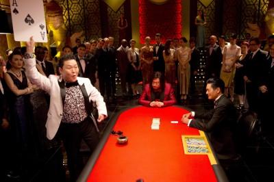賭城風雲3/澳門風雲3(From Vegas to Macau III)劇照