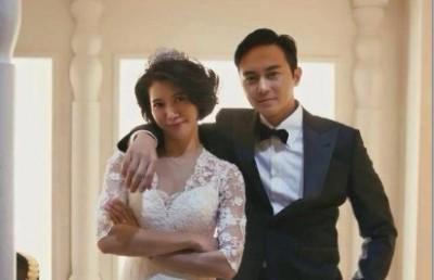 袁詠儀拜年 順便放閃結婚15年