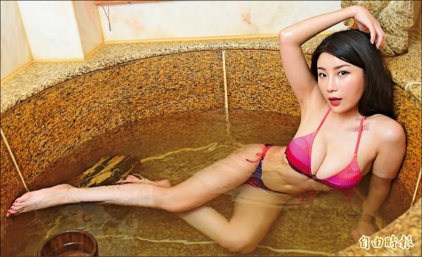 動漫展開幕 船梨精愛台灣