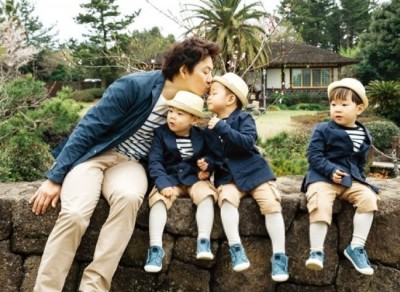 南韓最佳女婿票選 三胞胎老爸奪冠