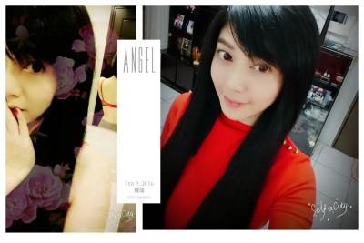 韓瑜接長髮找回女人味 自嘲:太堅強的女人不可愛
