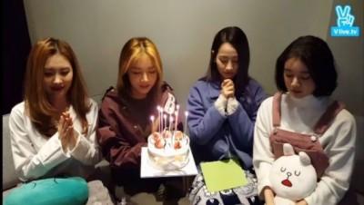 Wonder Girls 9慶周年 自曝回歸倒數!