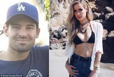 艷麗女星親哥失蹤2個月 裸體陳屍沙漠被尋獲